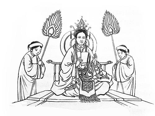 Nữ trạng nguyên duy nhất trong sử Việt sáng tạo cách dạy học từ xa