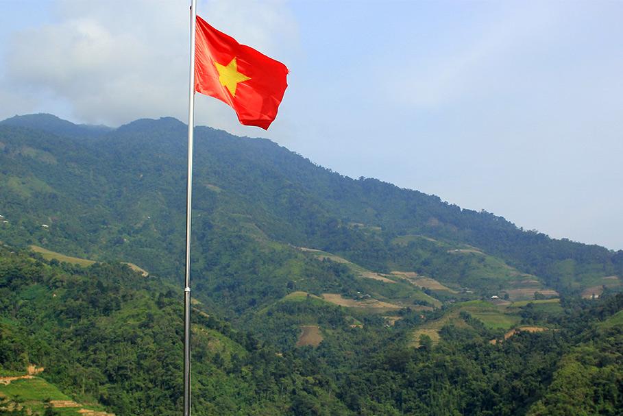 Các vụ khiêu khích, xâm lấn Việt Nam của Trung Quốc sau năm 1979