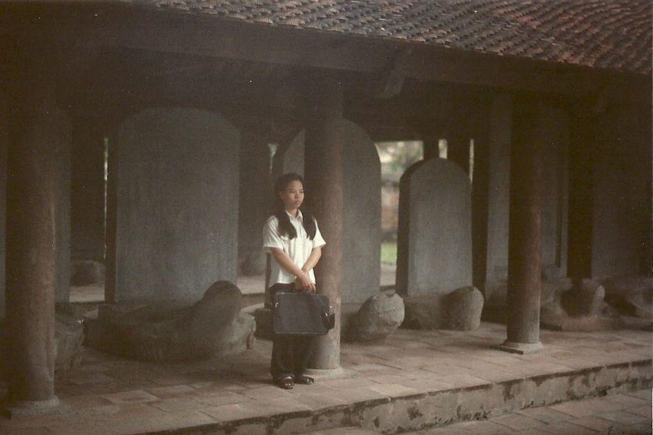 Việt Nam năm 1997 qua ống kính đại sứ Canada