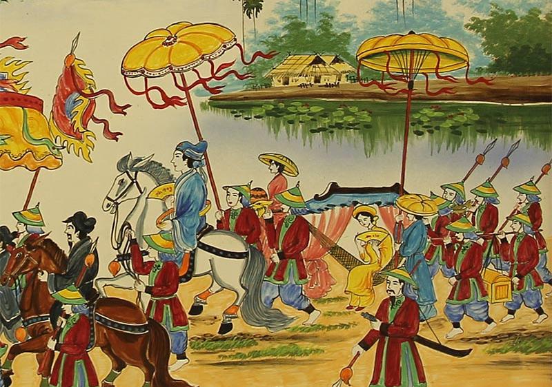 Bạch Liêu – vị Trạng nguyên kỳ lạ trong lịch sử Việt Nam