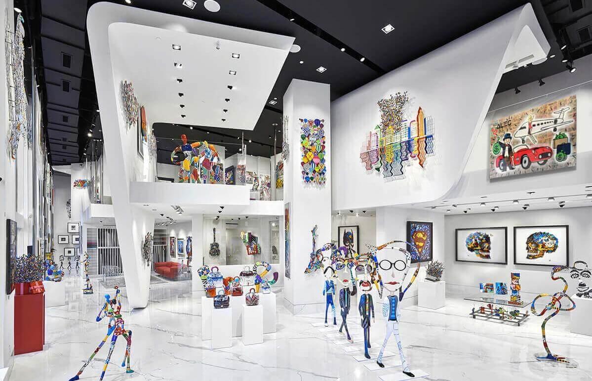Bàn về tư duy sáng tạo nghệ thuật và thị trường nghệ thuật đương đại