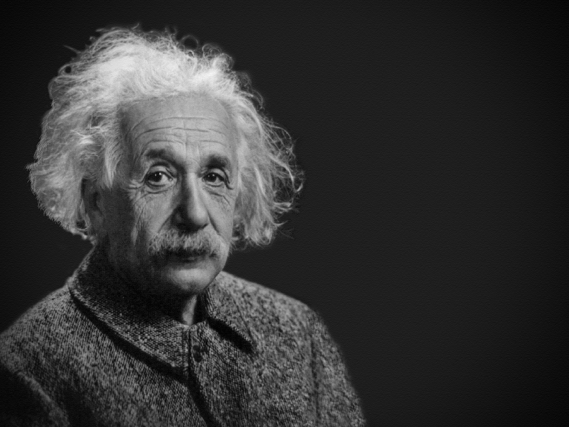 Tư tưởng của Albert Einstein về giáo dục