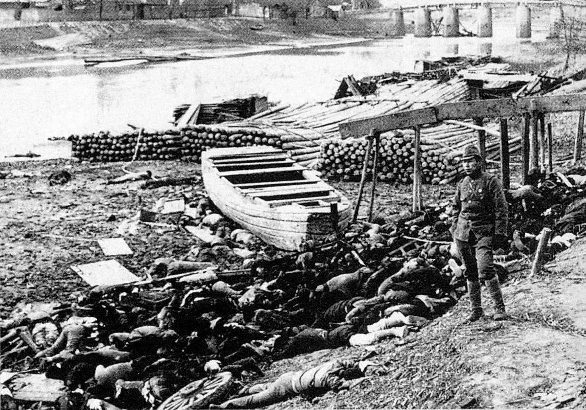 Thảm sát Nam Kinh – tội ác kinh hoàng của quật phiệt Nhật ở Trung Quốc