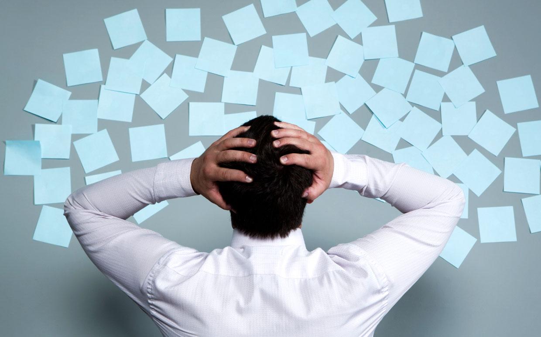 Những điều cần biết về stress và nghệ thuật xả stress