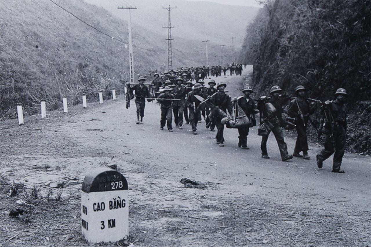 Về cuộc chiến bảo vệ biên giới phía Bắc 1979 và SGK Lịch sử