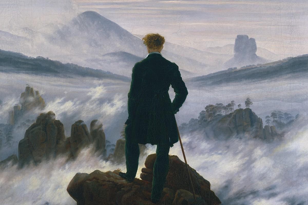 Về chủ nghĩa lãng mạn trong văn học