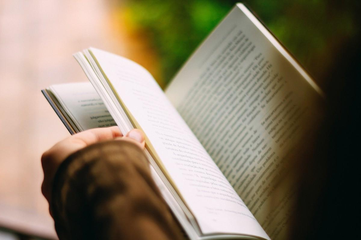 Bạn đã đọc sách đúng cách hay chưa?