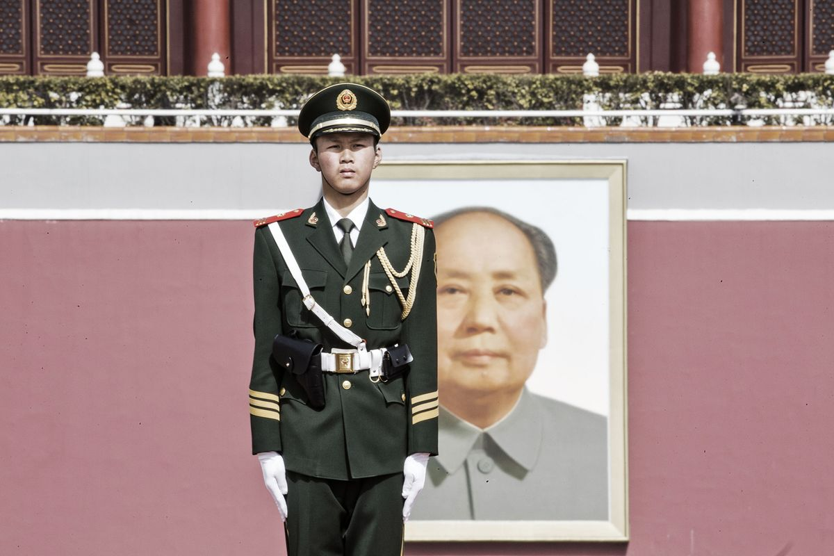 Tham vọng chinh phục thế giới của Mao Trạch Đông và Trung Quốc đương đại