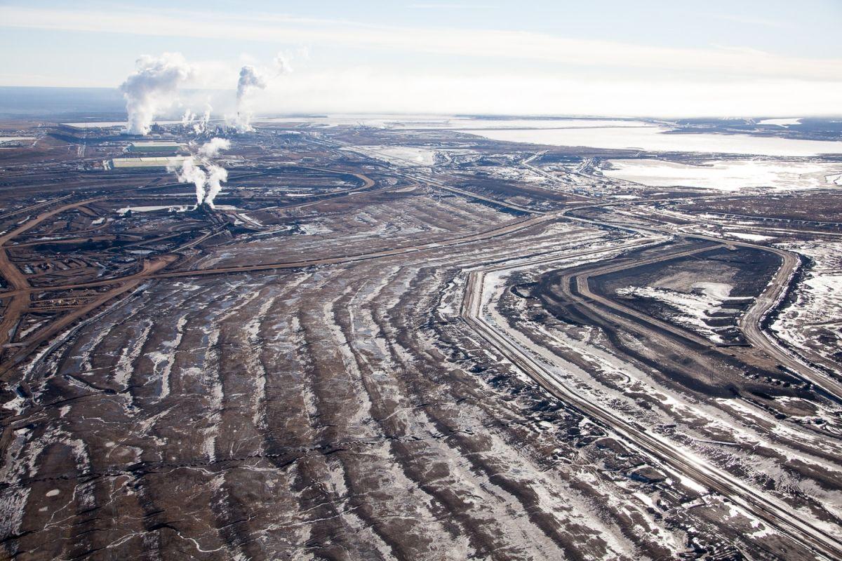 Khái niệm, nguyên nhân và tác động của suy thoái môi trường