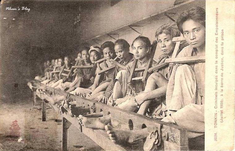 Hà thành đầu độc 1908, bản hùng ca của những người con nước Việt