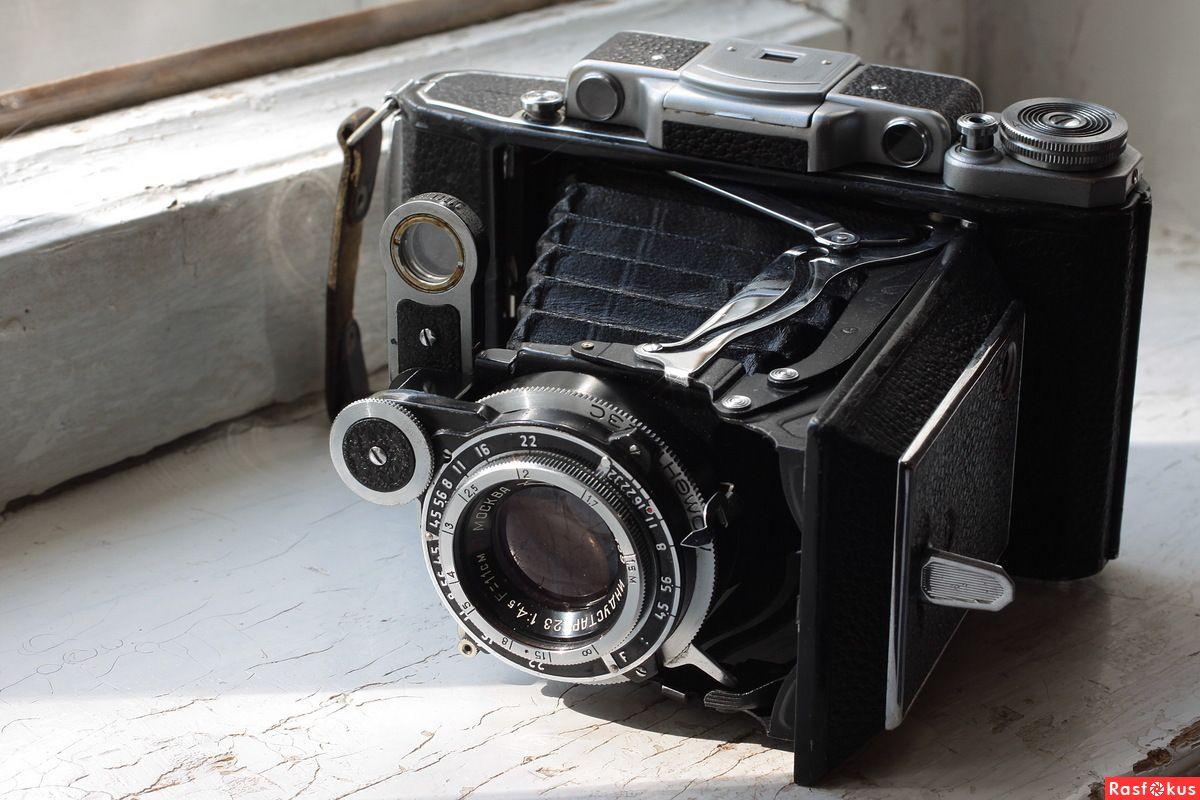 Lịch sử nhiếp ảnh qua các mốc thời gian.