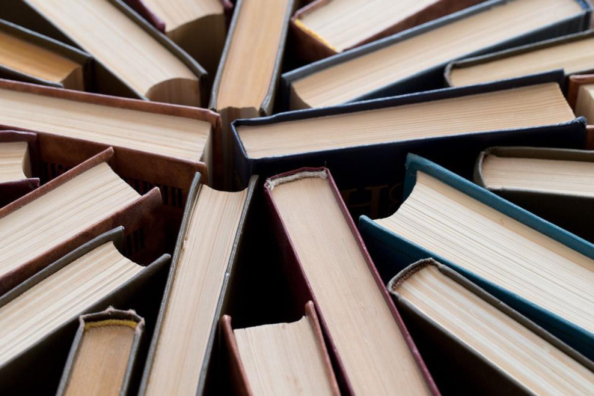 Đôi điều về thú đọc sách
