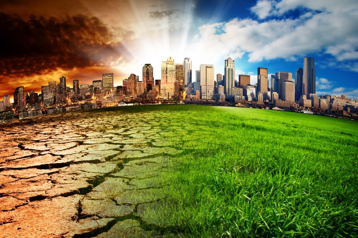 Tổng quan về tác động của con người đến môi trường sinh thái