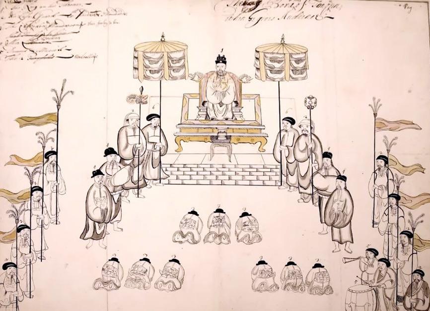 Lê Thánh Tông – vị vua Việt đầu tiên thực thi quyền 'bình đẳng giới' bằng pháp luật
