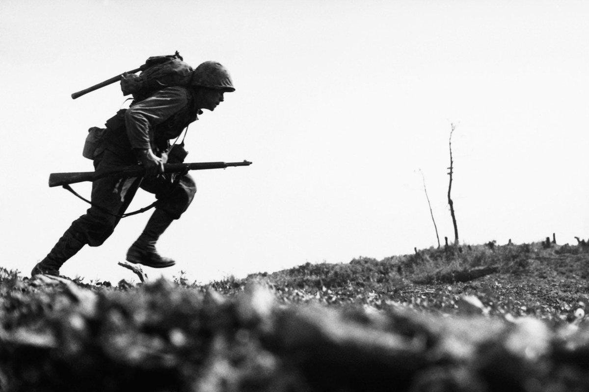 Những trận chiến đẫm máu nhất Thế chiến thứ II