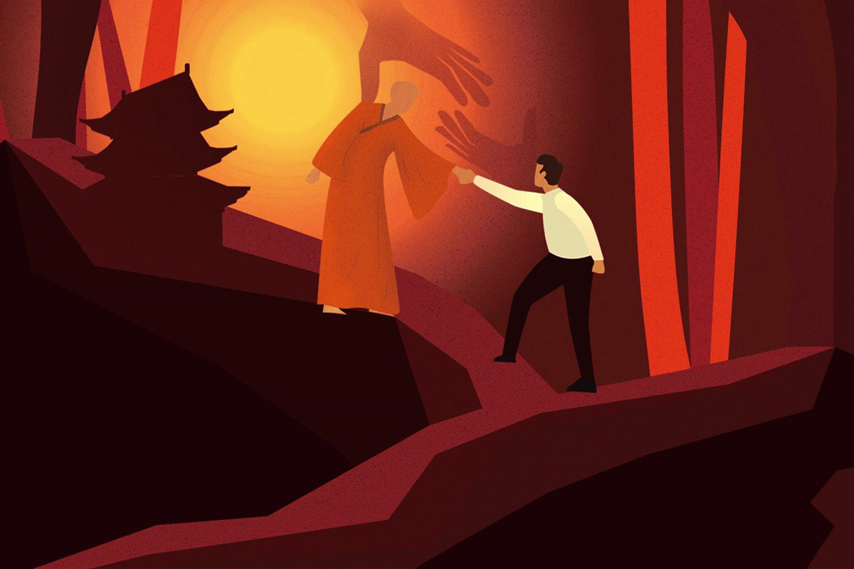 Câu chuyện chùa Ba Vàng: Đừng để niềm tin bị đem ra trục lợi