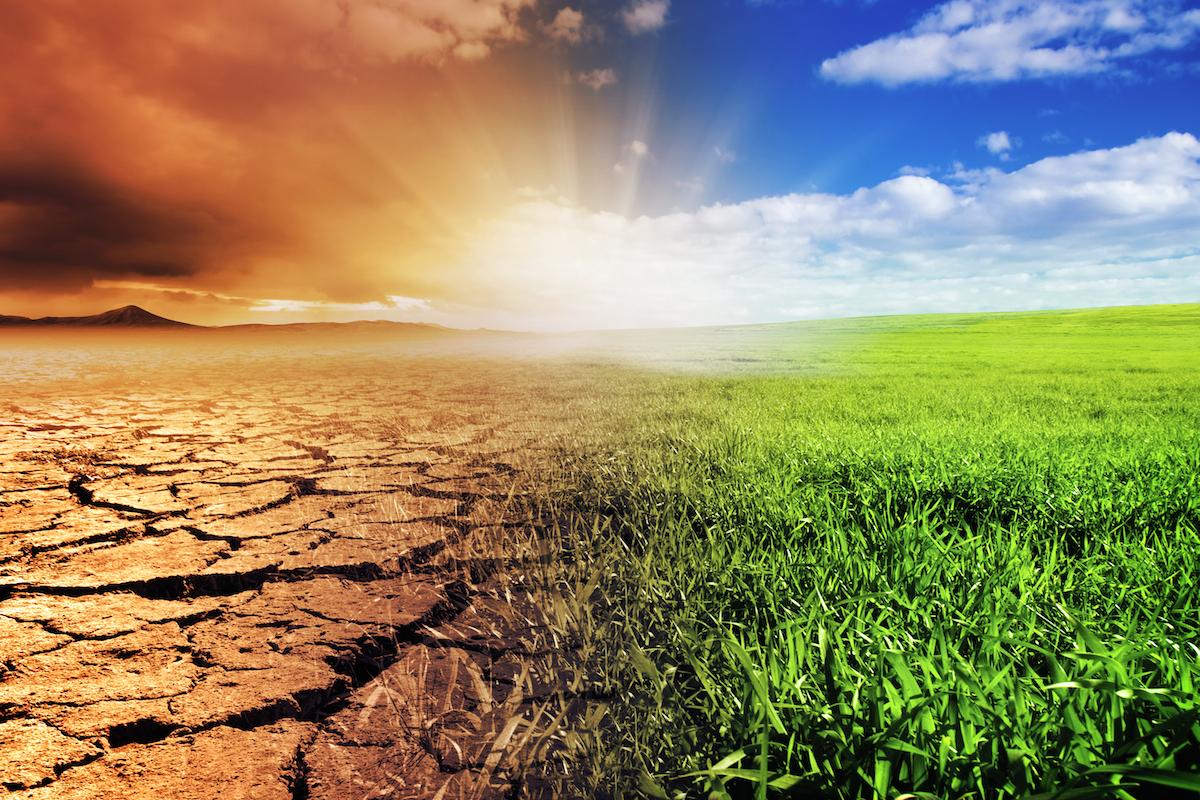 5 dấu hiệu rõ rệt nhất của thực trạng biến đổi khí hậu