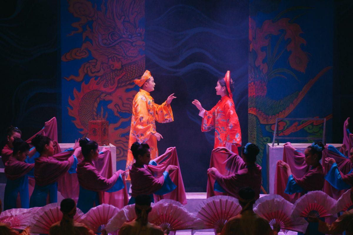 Bàn về quy hoạch phát triển hạ tầng cho nghệ thuật ở Việt Nam