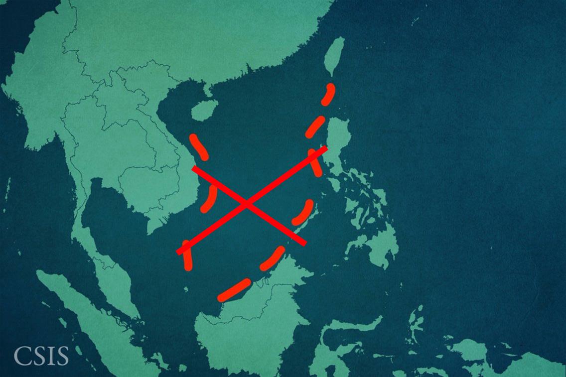 Biển Đông và hội chứng 'thêu dệt ký ức' của người Trung Quốc