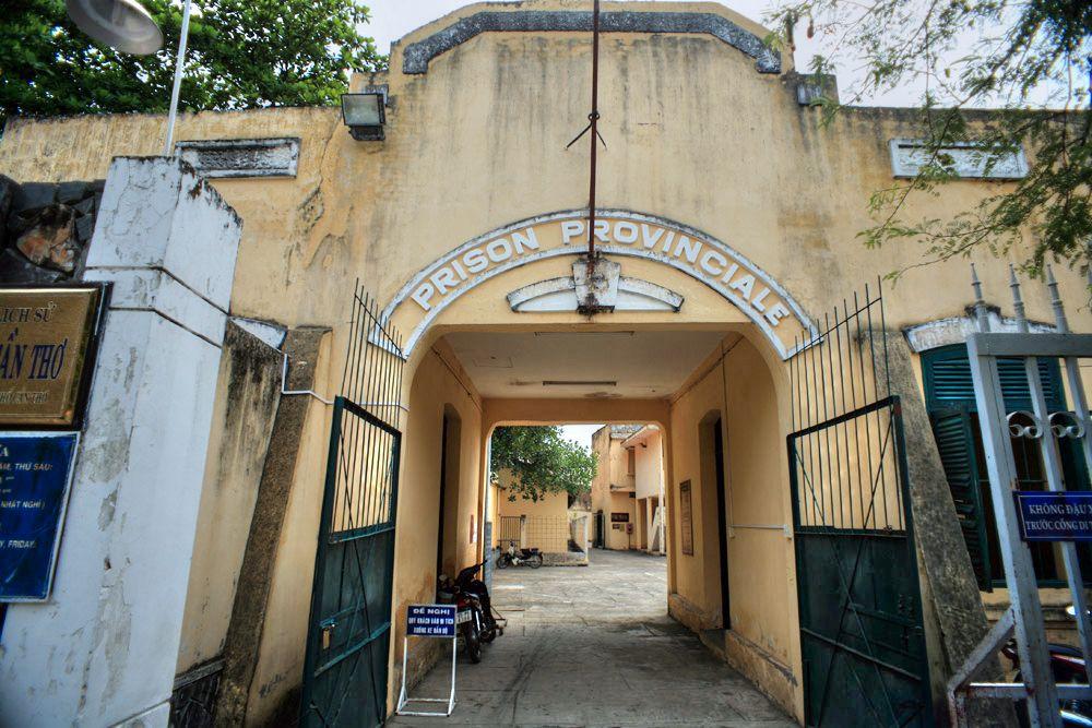 Chùm ảnh: Khám lớn Cần hơ – nhà tù lớn nhất ĐBSCL thời chiến tranh Việt Nam