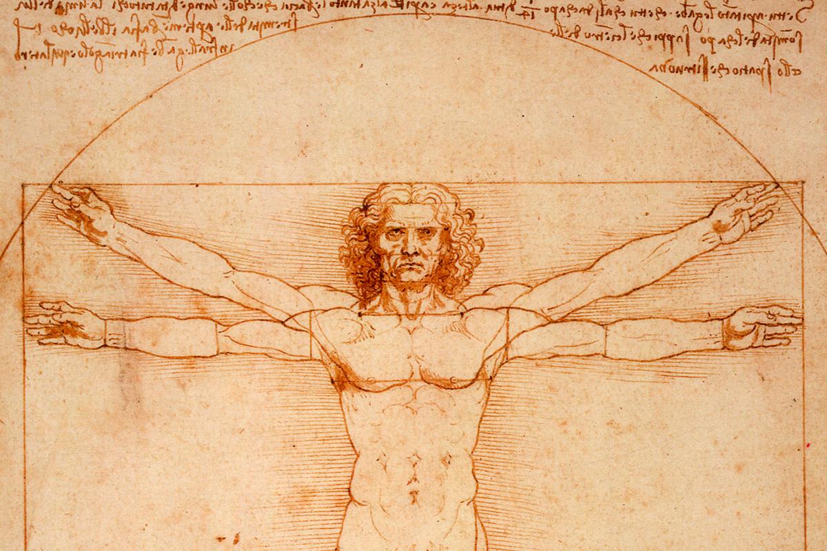 7 nguyên tắc tư duy của thiên tài Leonardo da Vinci