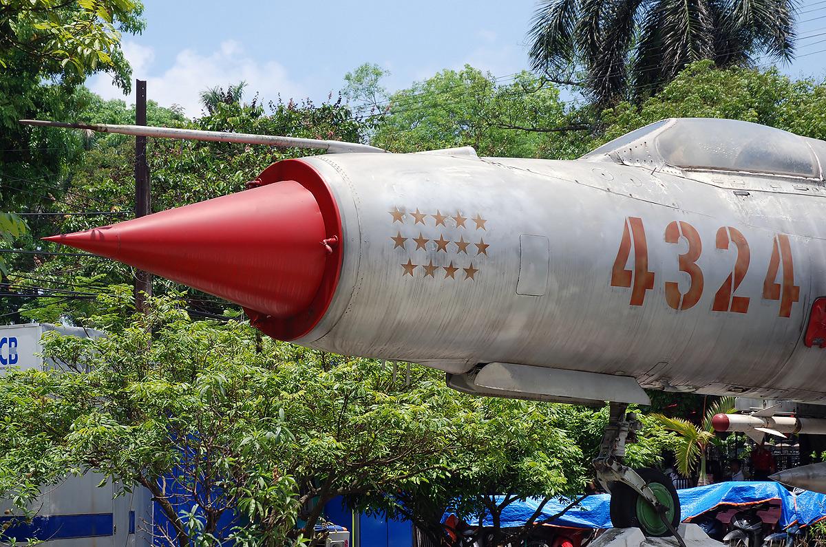 16 phi công Ace trong lịch sử Không quân Nhân dân Việt Nam