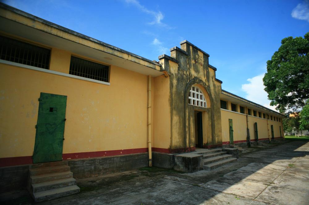 Chùm ảnh: Nhà đày Buôn Ma Thuột – chốn địa ngục trần gian ở Tây Nguyên