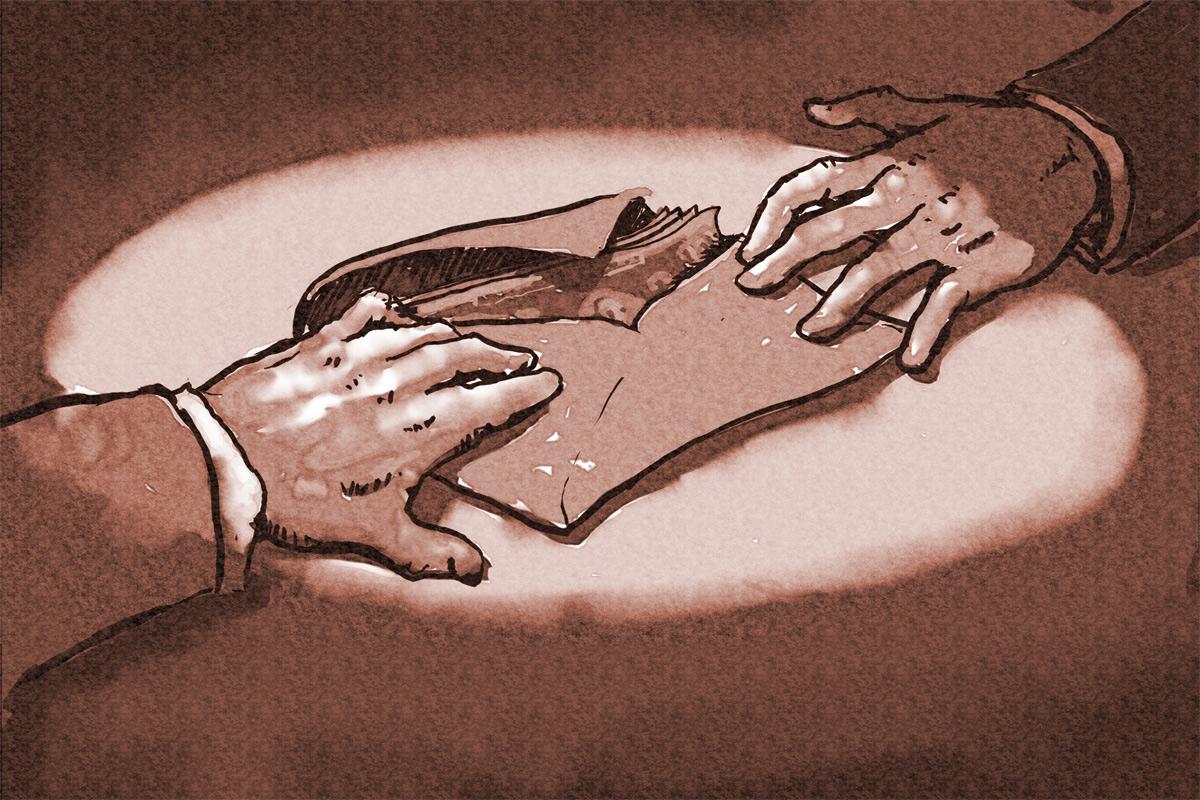 Về dịch bệnh phong bì ở Việt Nam