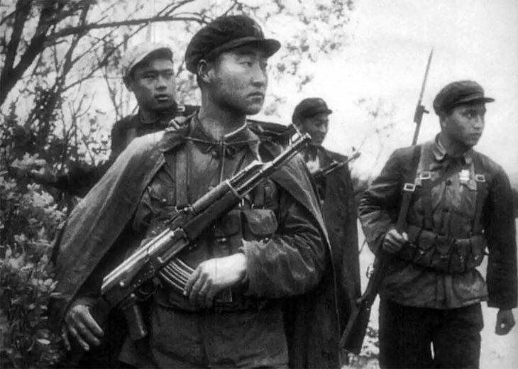 Toàn cảnh cuộc xung đột biên giới Liên Xô – Trung Quốc năm 1969