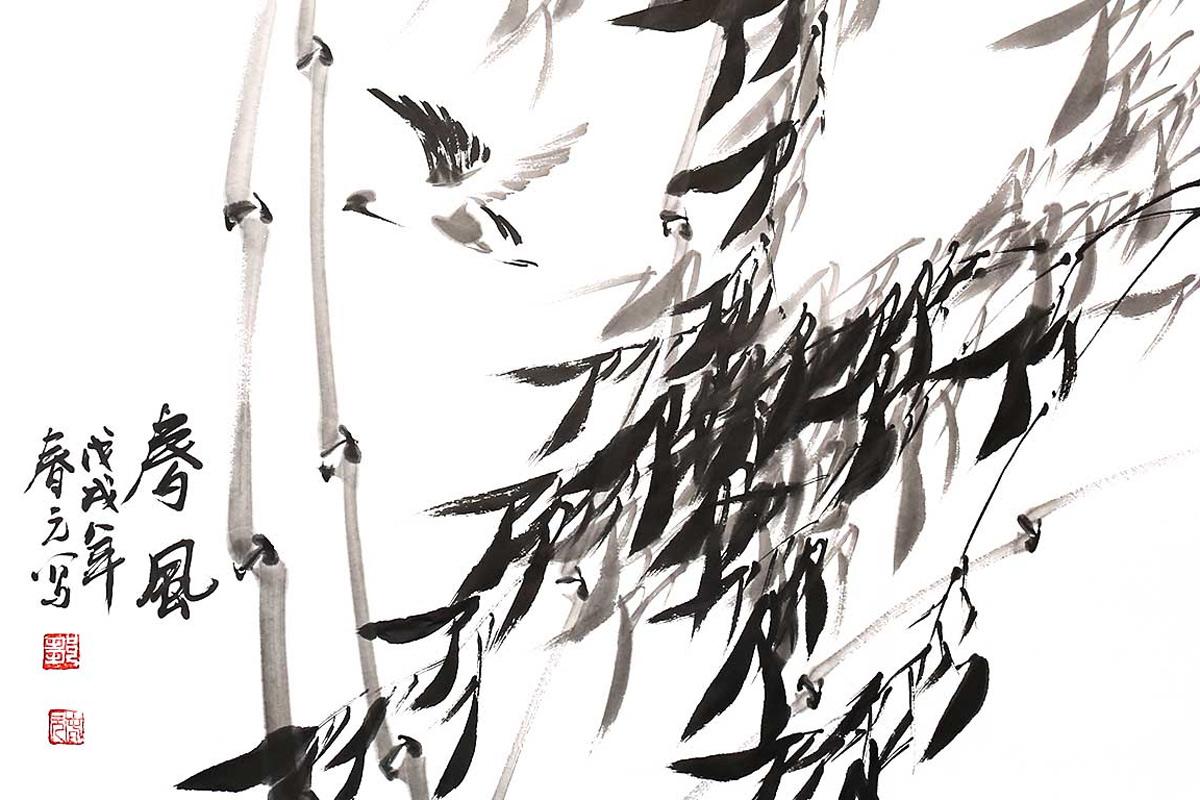 Bàn về mùa xuân trong thơ Đường