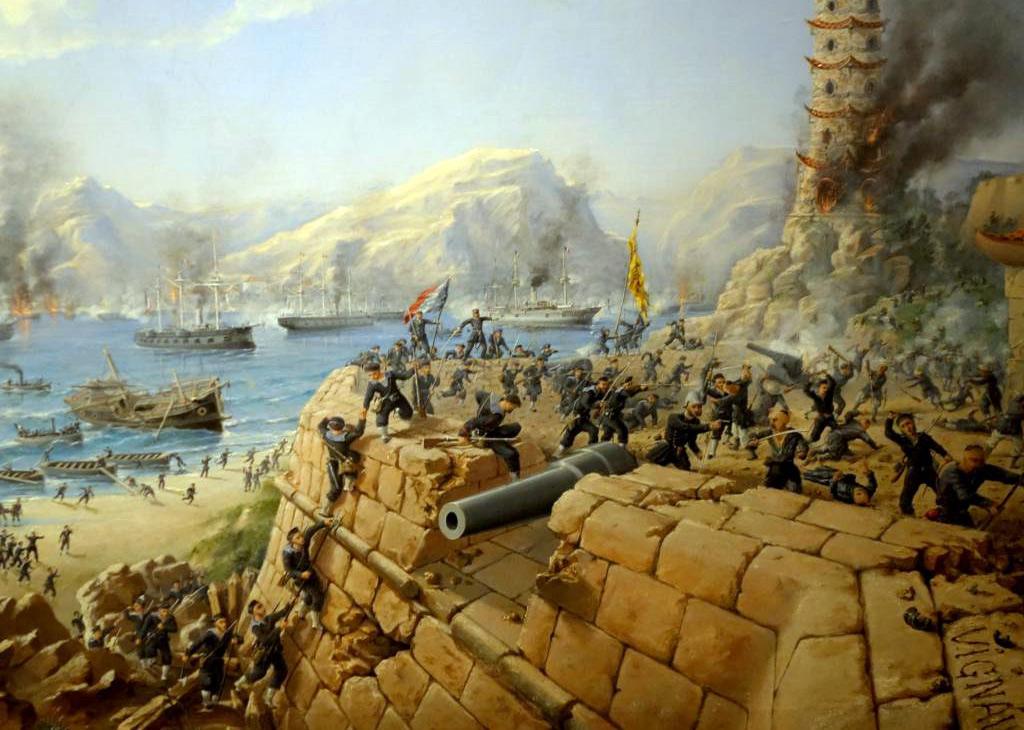 Trận Đà Nẵng 1858 – 1860: Chiến thắng lớn đầu tiên và duy nhất của nhà Nguyễn trước quân Pháp