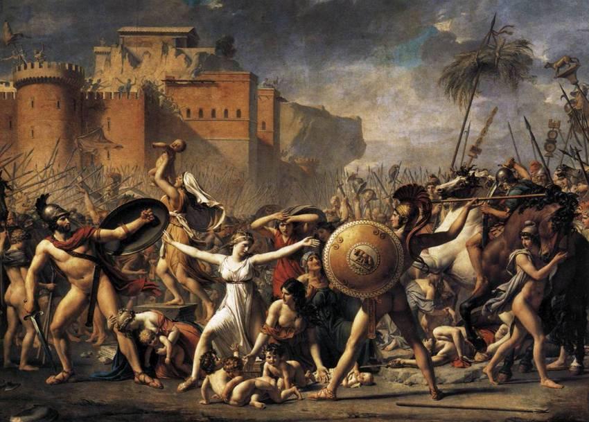 9 trận đánh lớn nhất châu Âu thời cổ đại
