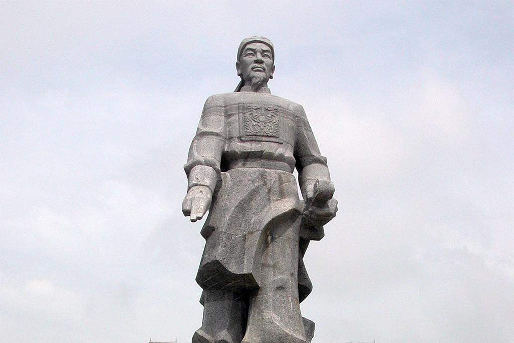Chân dung hai tướng tình báo tài ba của nghĩa quân Lam Sơn