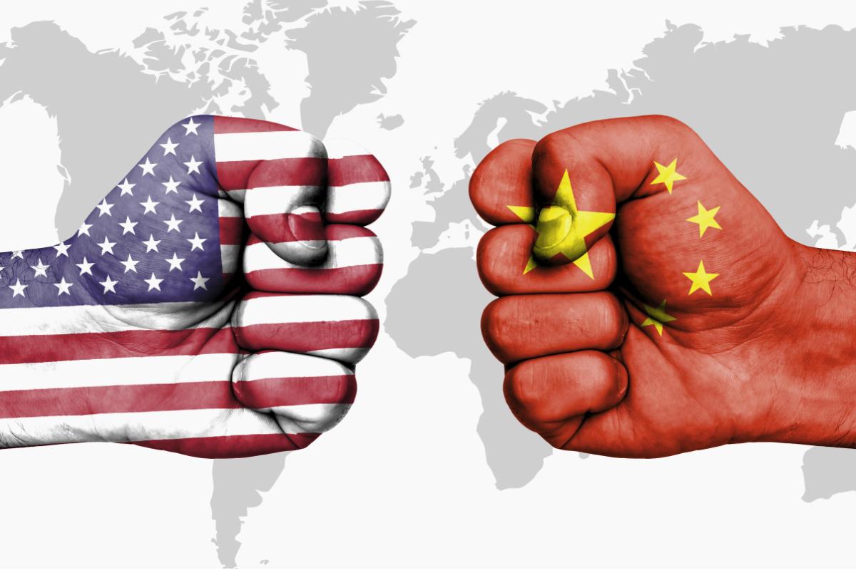 Thay đổi mang tính lịch sử về tương quan sức mạnh Mỹ – Trung Quốc