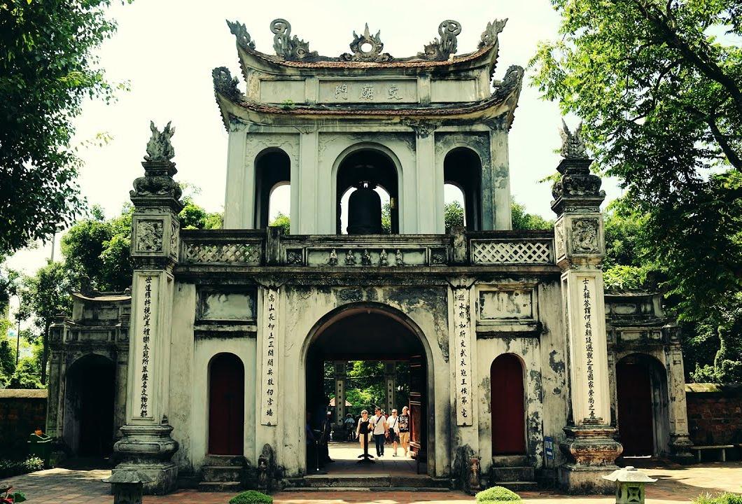 'Mệnh trời' và thế giới quan của các nhà nho thời phong kiến Việt Nam