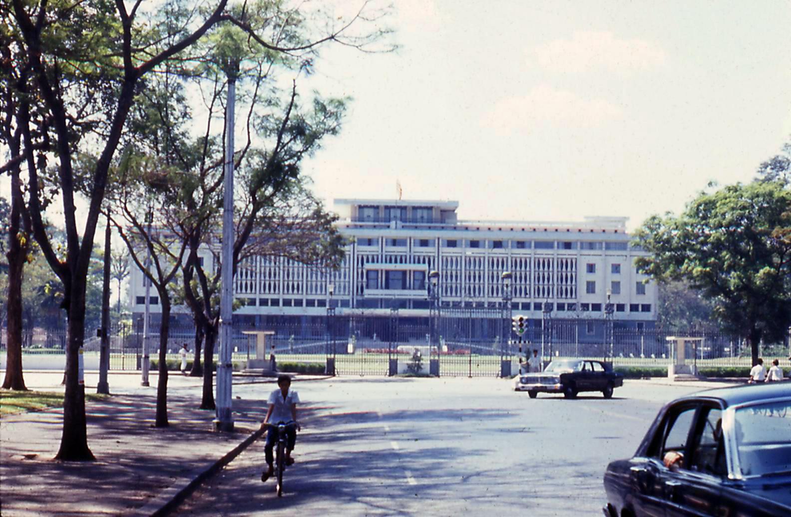 Điểm lại các cuộc đảo chính thời Việt Nam Cộng hòa