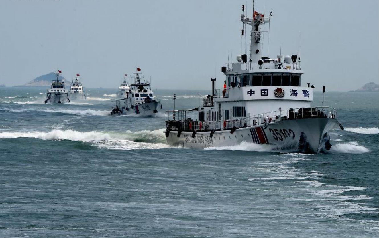 Trung Quốc và ASEAN trên Biển Đông: Những cơ hội và nguy hiểm