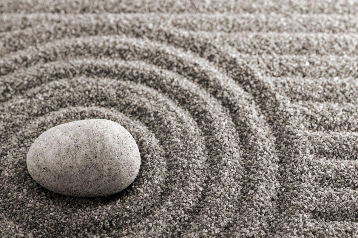 Khi Đức Phật im lặng