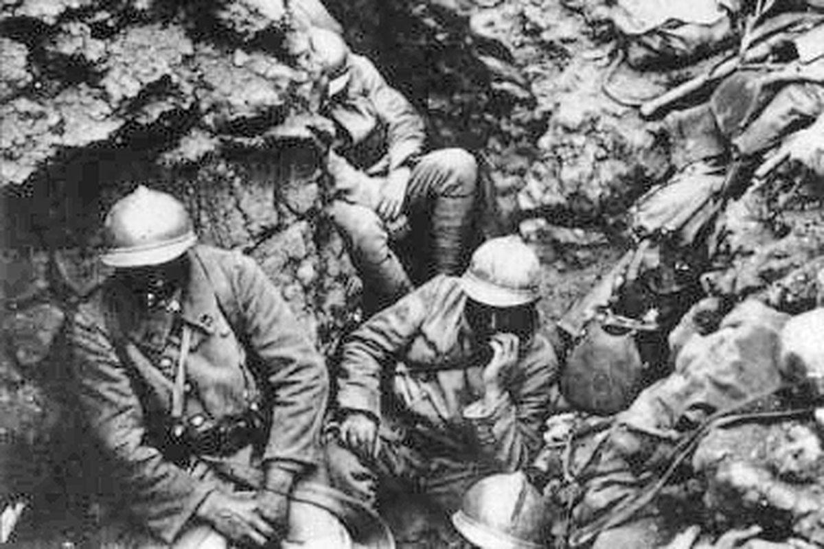 Trận Verdun – 'Cỗ máy xay thịt' của Thế chiến thứ nhất