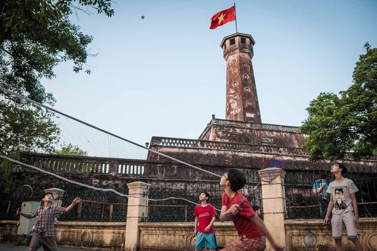 Sử gia Jean Lacouture: Việt Nam – một đất nước đáng khâm phục