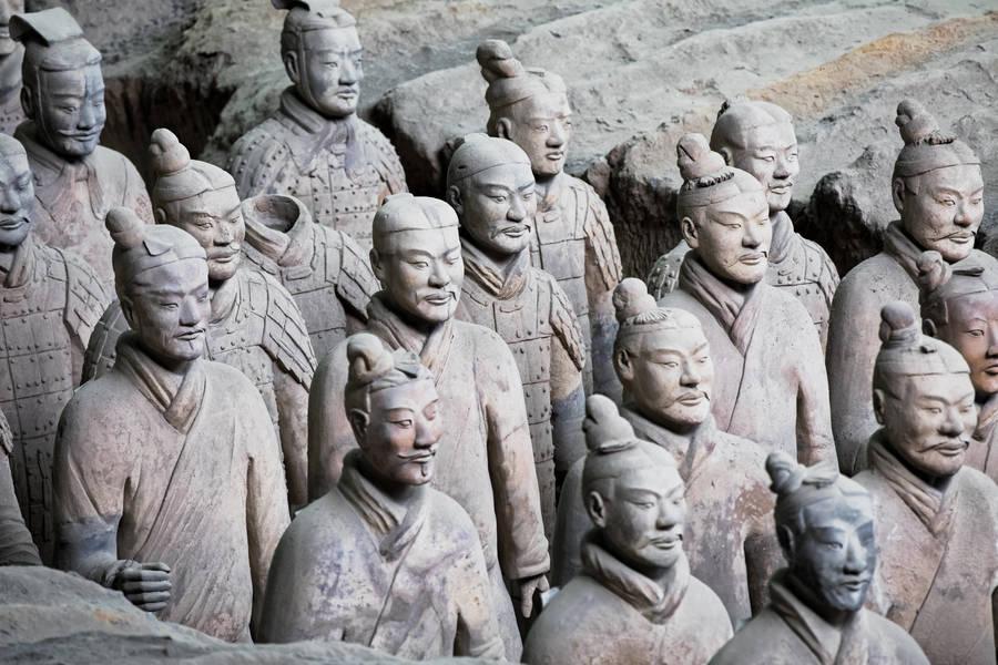 Người Trung Quốc nói về não trạng hẹp hòi của người Trung Quốc