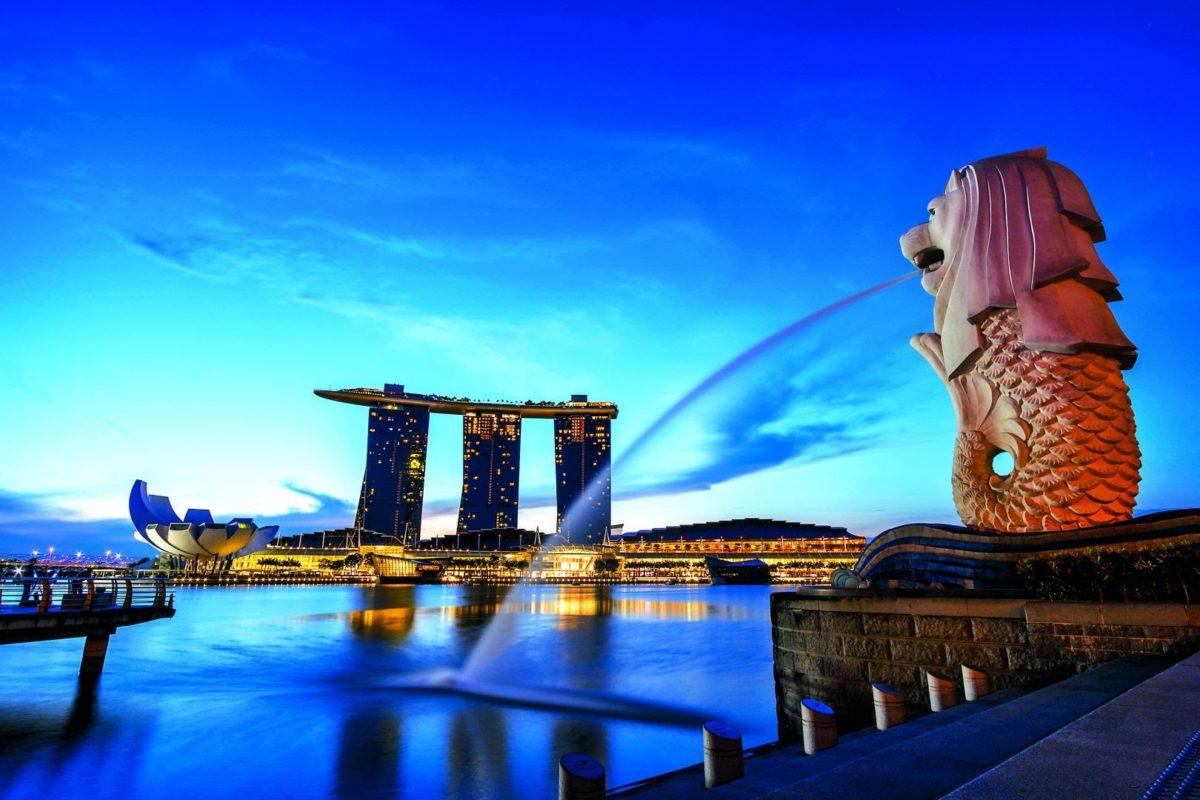 Bảy trụ cột trong quyền lực mềm của Singapore