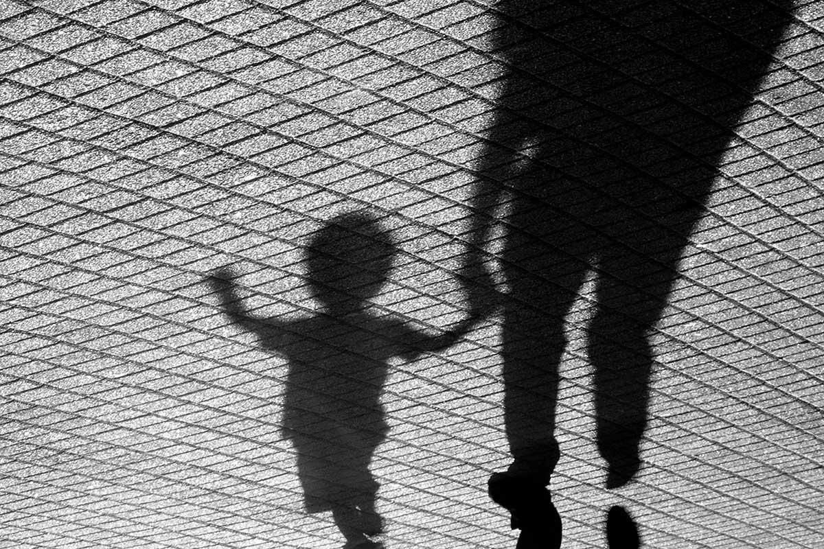 Những lời nói 'nguy hiểm' mà các bậc ông bà không nên dành cho con trẻ