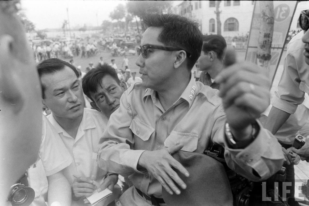 Giải mật tài liệu của CIA về huyền thoại tình báo Việt Nam