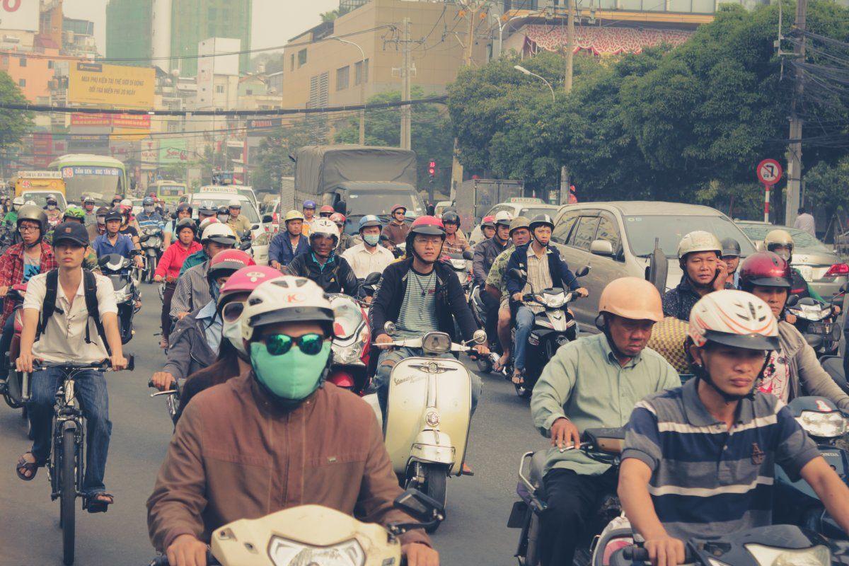 10 cách đơn giản để tránh xa các nguồn ô nhiễm không khí