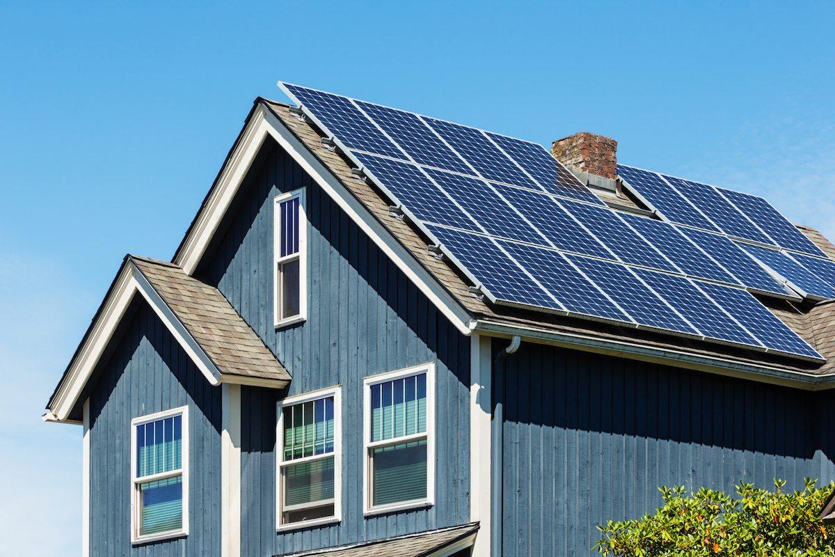 Tương lai khó đoán định của năng lượng mặt trời