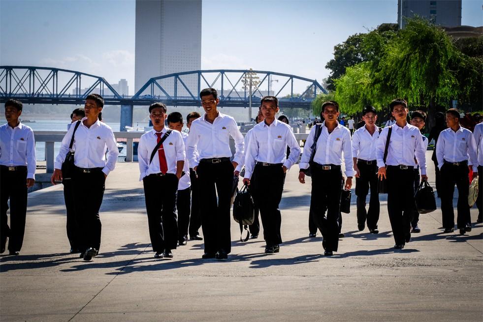 Nhận diện những thay đổi khó tin ở CHDCND Triều Tiên