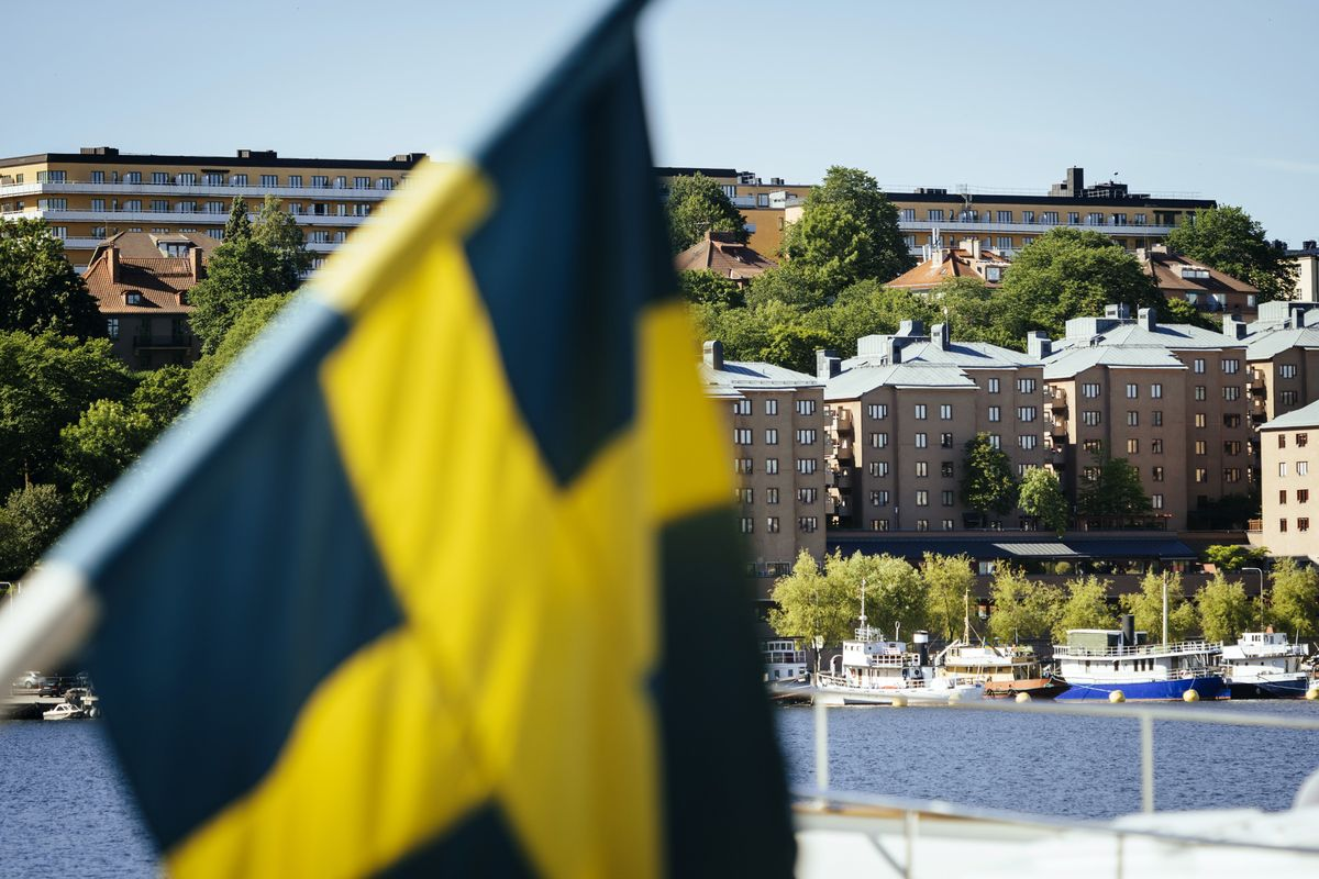 Một khảo sát về mô hình chủ nghĩa xã hội kiểu Thụy Điển
