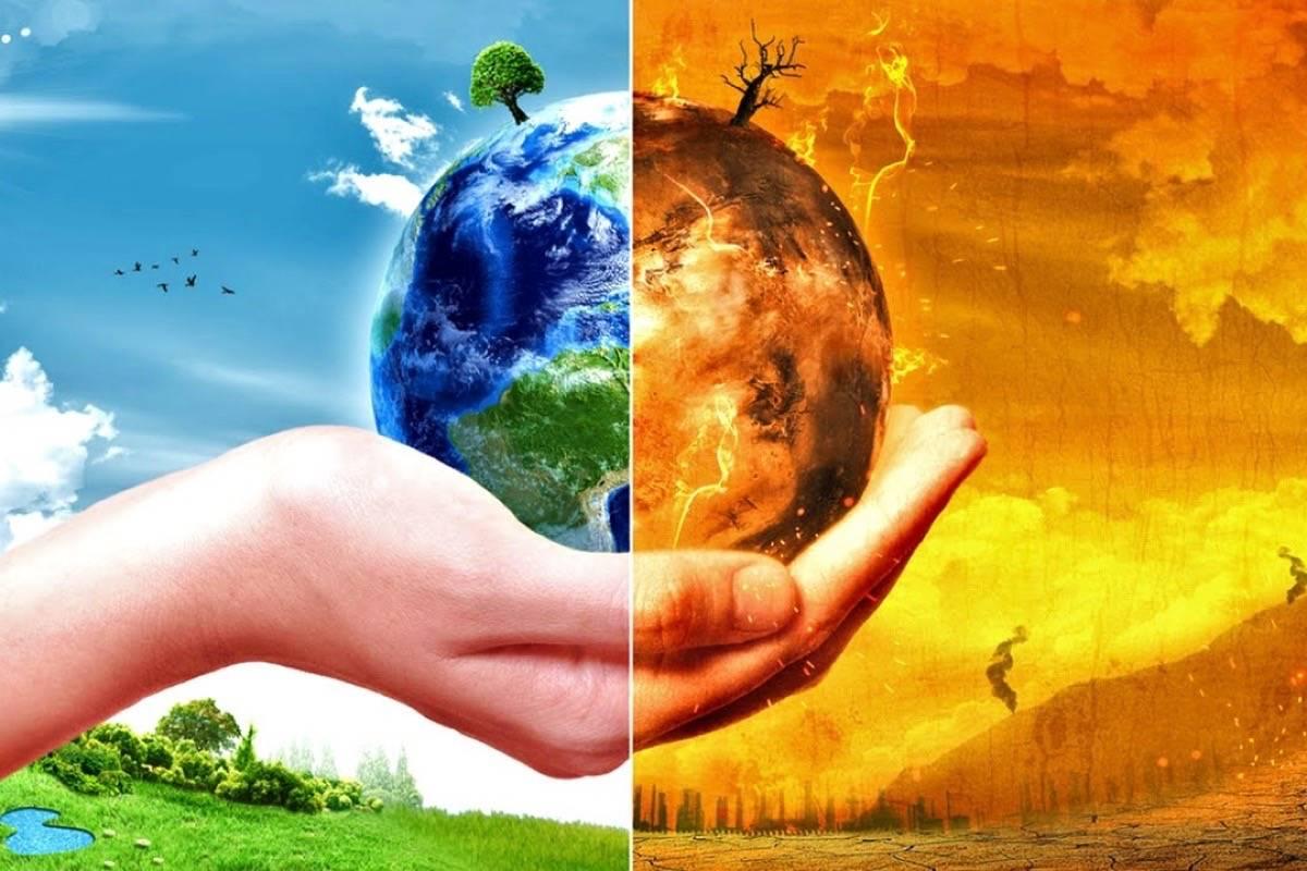 Biến đổi khí hậu đang tàn phá Trái đất như thế nào?