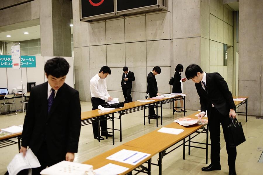 Về phong cách làm việc của người Nhật Bản